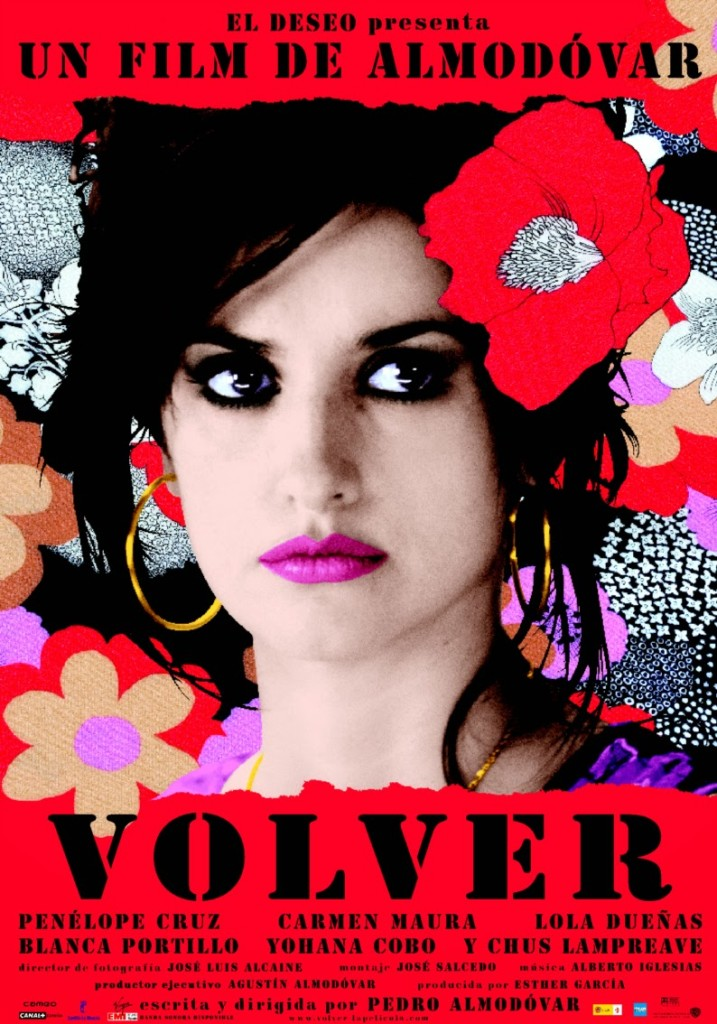 VOLVER+-+Spanish+Poster