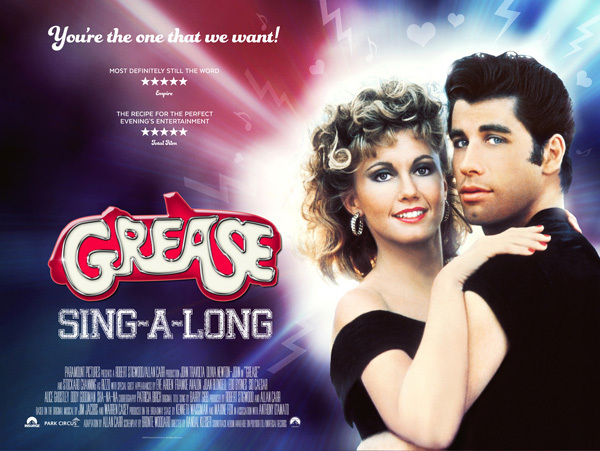 Stasera in tv, Grease su Italia 1 – ore 21:10