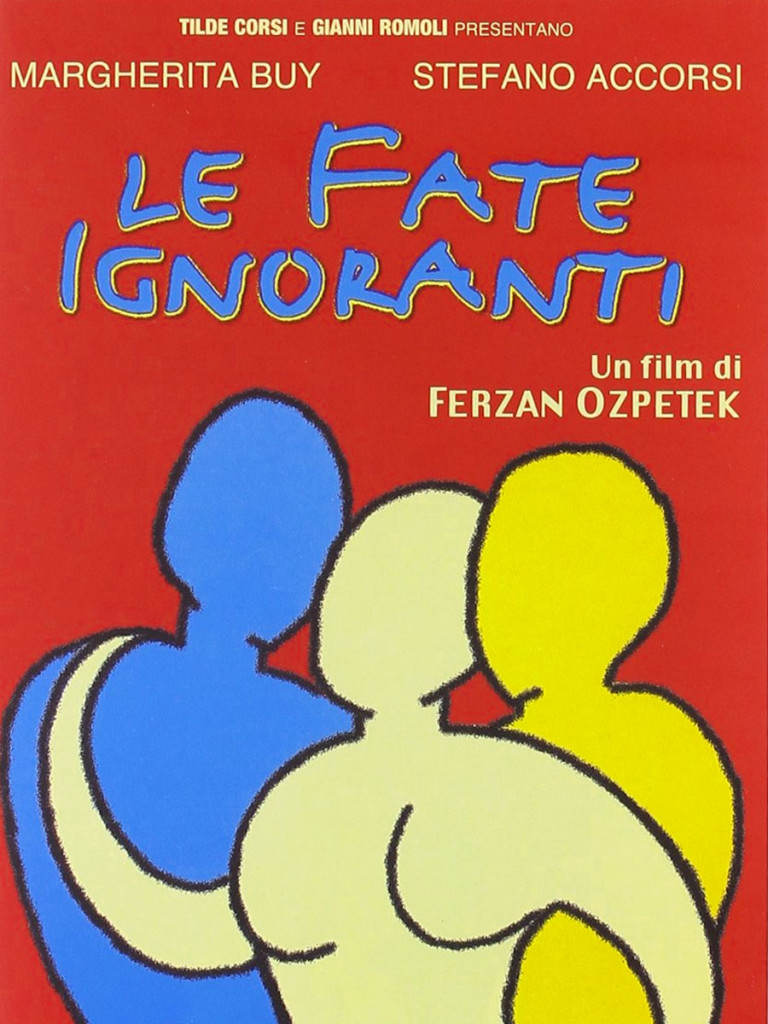 Le fate ignoranti