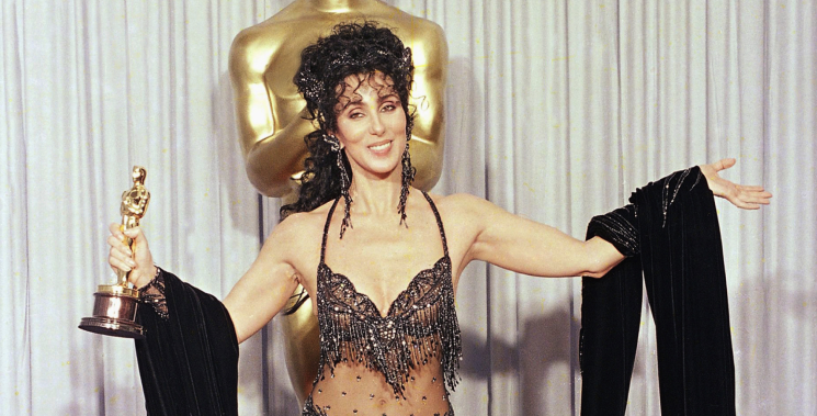 Cher – The Musical arriva a Broadway