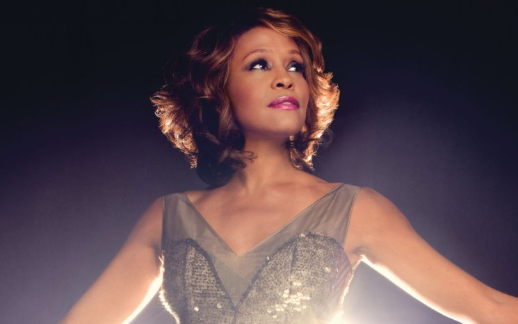 Whitney Houston, Kevin MacDonald alla regia del documentario ufficiale