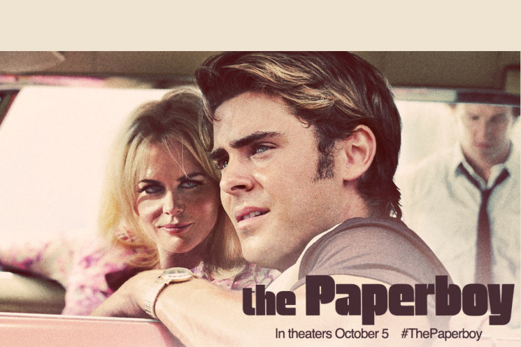 Stasera in tv, The Paperboy  su Rai Movie – ore 23:25