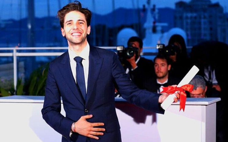 THE DEATH AND LIFE OF JOHN F. DONOVAN di Xavier Dolan in Italia con Lucky Red