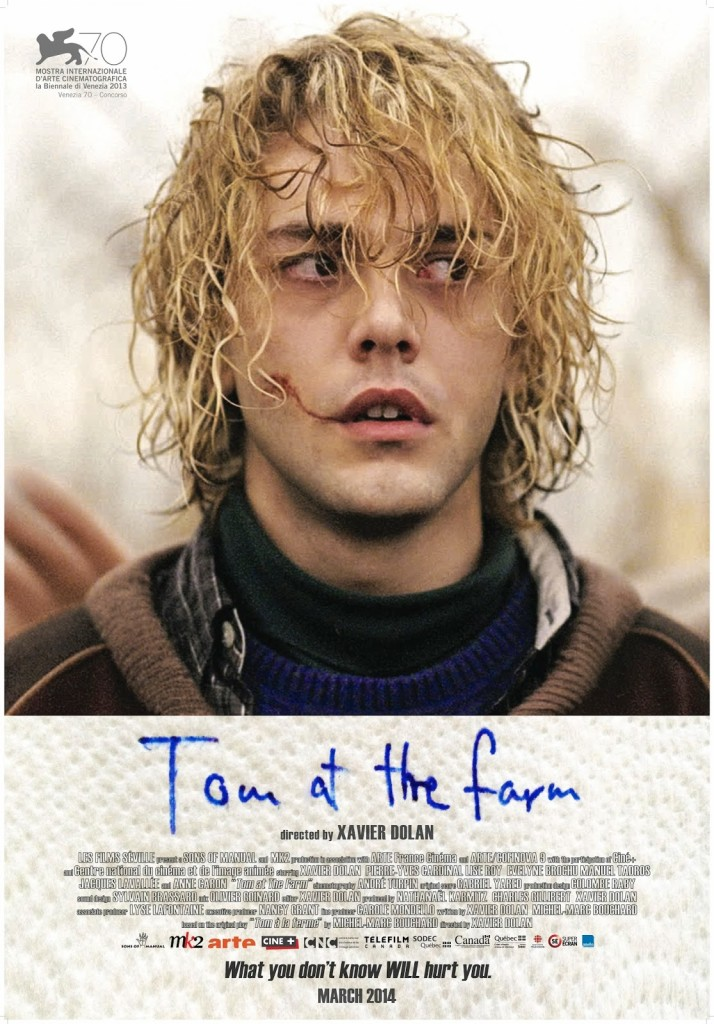 TOM+AT+THE+FARM+-+Canadian+Poster