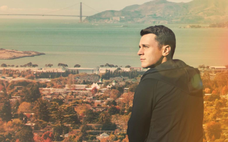 Looking The Movie, il poster ufficiale del film HBO