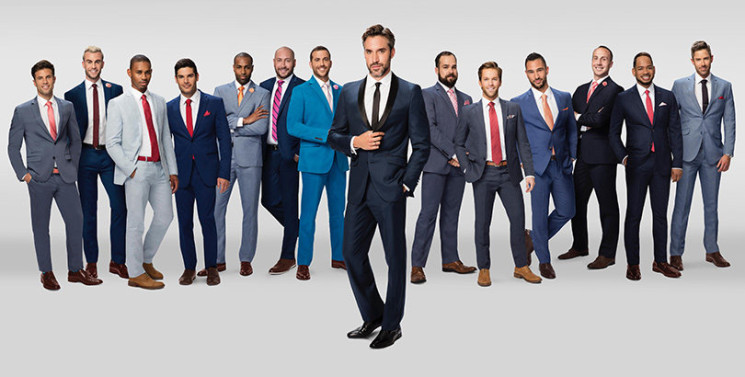 Finding Prince Charming, negli Usa arriva la versione gay di The Bachelor – il trailer