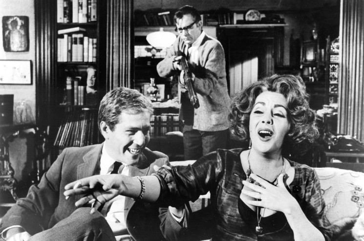 Edward Albee, morto l'autore Chi ha paura di Virginia Woolf?, da sempre gay dichiarato