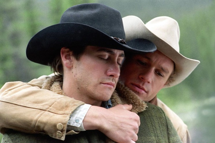 Stasera in tv, I segreti di Brokeback Mountain su 8 – ore 21:15