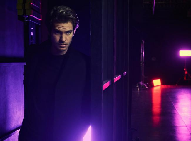 andrew garfield angels1