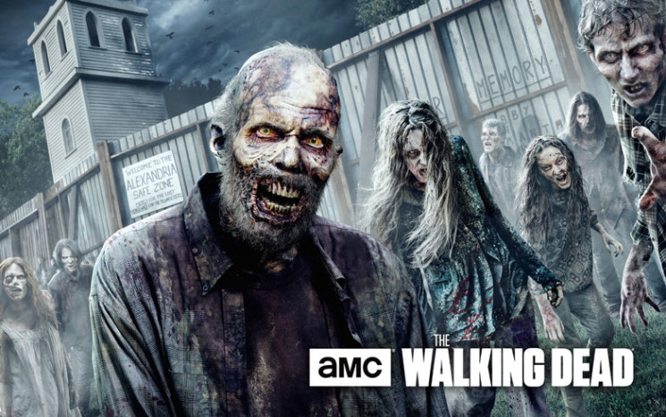 The Walking Dead, un nuovo coming out nell'ultimo episodio (SPOILER) – video