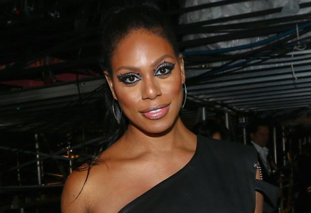 laverne cox trustee