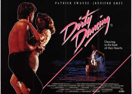 Stasera in tv, Dirty Dancing – Balli proibiti  su Italia 1 – ore 21:10
