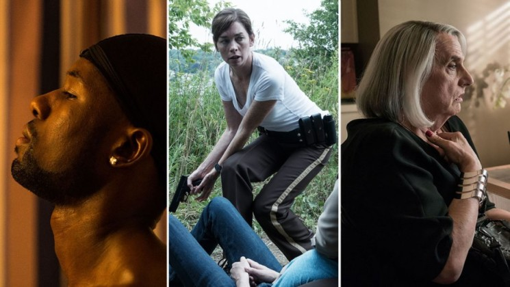 Glaad Media Awards 2017, i vincitori – trionfano Moonlight e Transparent