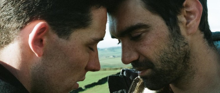 God's Own Country, il trailer dell'acclamato Brokeback Mountain britannico