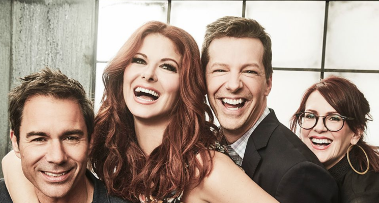 Will and Grace, stanotte la prima puntata della nona stagione (in contemporanea su JOY)