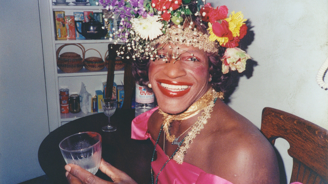 The Life And Death of Marsha P. Johnson in arrivo su Netflix, il trailer