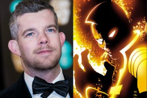 Crisis on Earth-X, Russell Tovey sarà il supereroe GAY The Ray