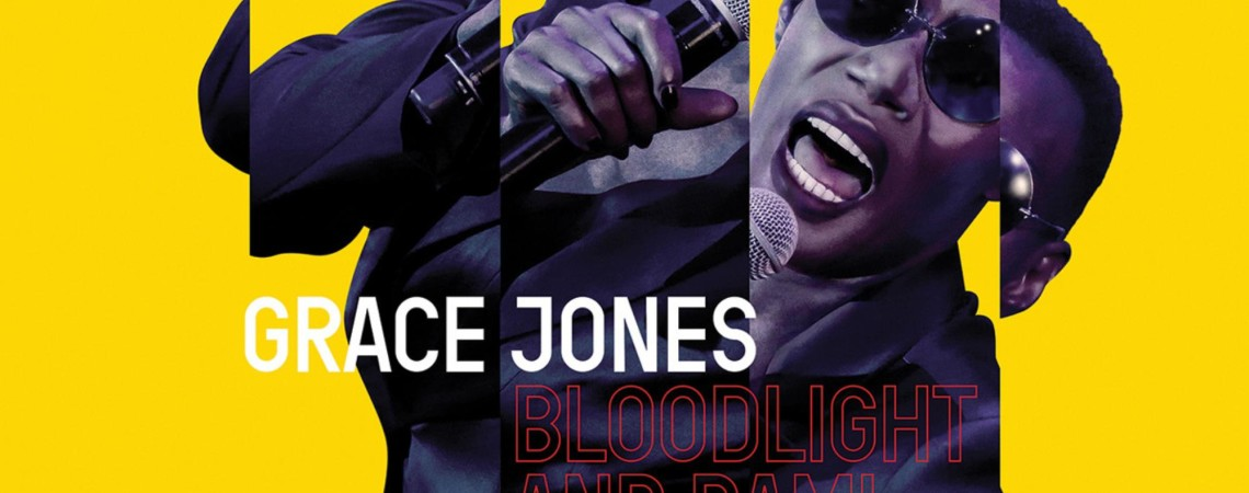 GRACE JONES: BLOODLIGHT AND BAMI nei cinema d'Italia il  30 e 31 gennaio 2018