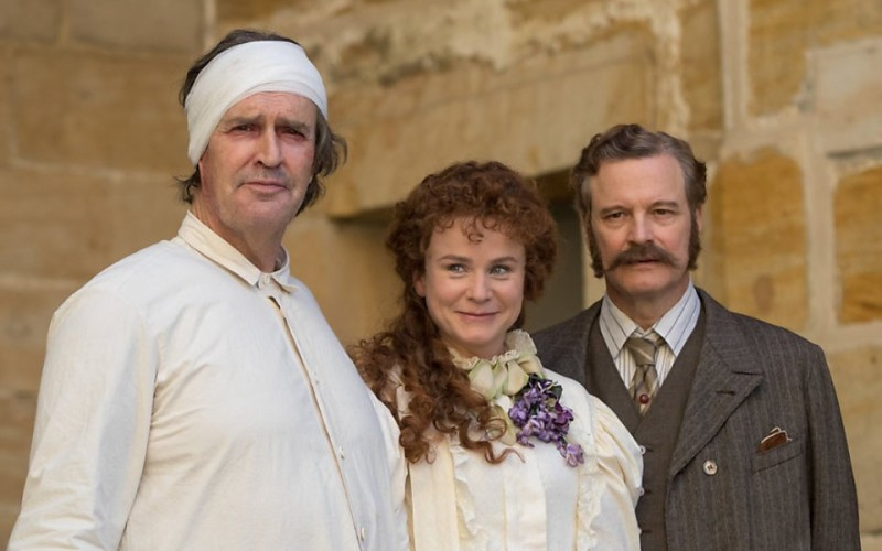 """The Happy Prince"", il biopic su Oscar Wilde di Rupert Everett in Italia con Vision Distribution"