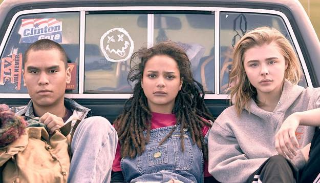 The Miseducation of Cameron Post,  Chloë Grace Moretz incanta il Sundance con il film contro le teorie riparative