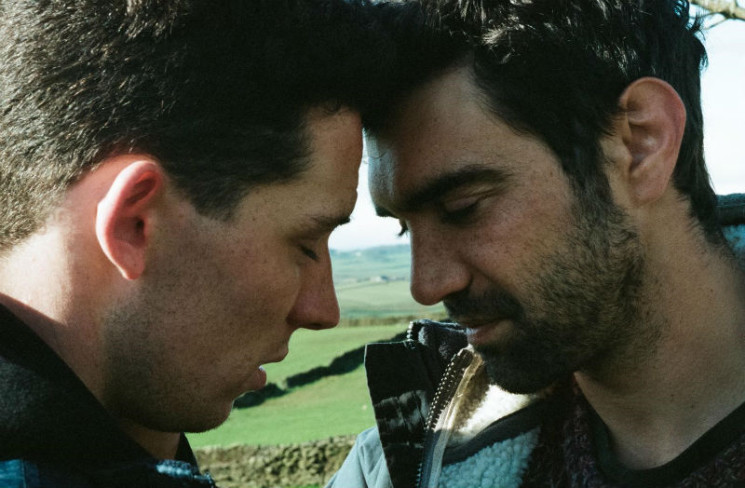God's Own Country, il Brokeback Mountain del cinema inglese arriva su Netflix