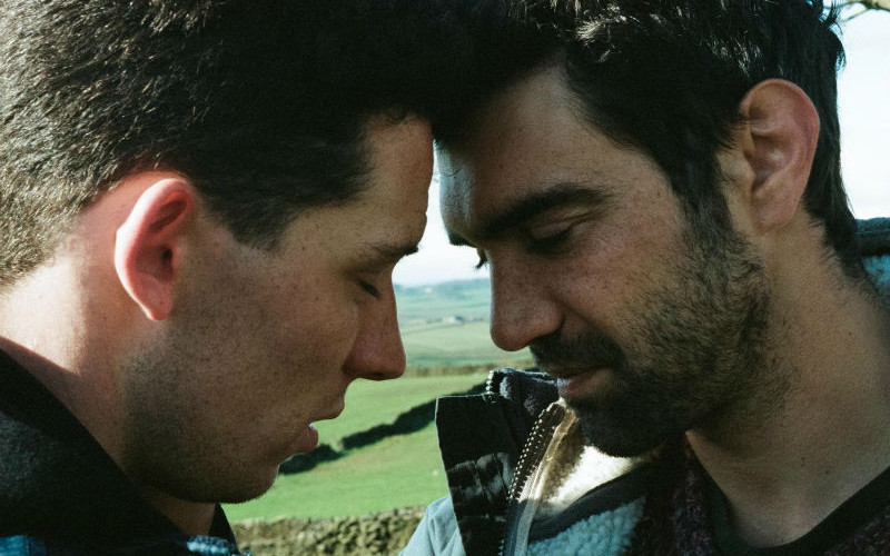 GOD'S OWN COUNTRY, il Brokeback Mountain inglese esce anche nei cinema d'Italia