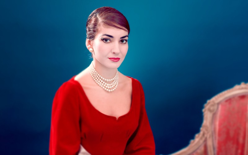 Maria By Callas, trailer italiano dello straordinario documentario di Tom Volf