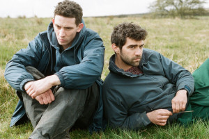 La Terra di Dio, il trailer italiano di God's Own Country