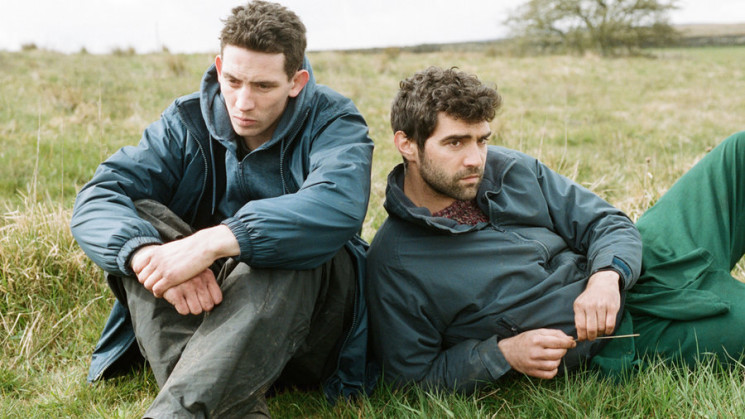 GOD'S OWN COUNTRY nei cinema d'Italia, il Brokeback Mountain inglese ha una data d'uscita
