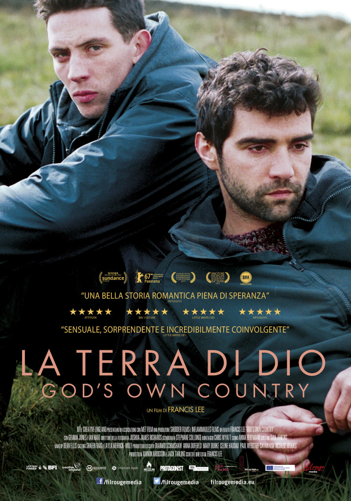 La Terra di Dio, God's Own Country