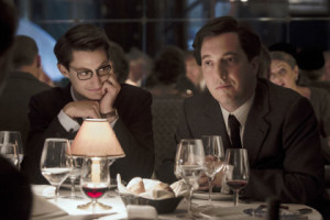Stasera in Tv, Yves Saint Laurent su Canale 5 – ore 23:36